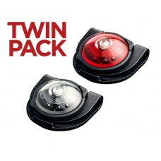 TWIN - Clip Dual